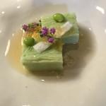 53733095 - 枝豆豆腐