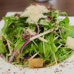 クラフトマンズ キッチン - ふつうのサラダ