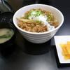 伊萬里牛専門店 門司笑 - 料理写真:伊万里牛 牛すき丼+温泉卵