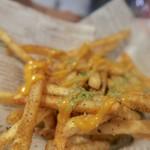 クラフトマンズ キッチン - ポテトフライ