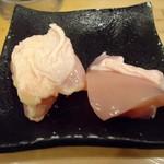 治郎丸 - 大山地鶏。