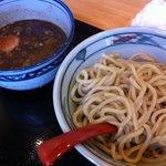 まいど - 濃厚つけ麺 7?0円