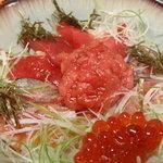 味成 - 海鮮丼