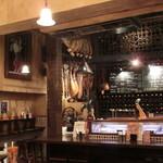 路地裏ワイン酒場 BUENO -