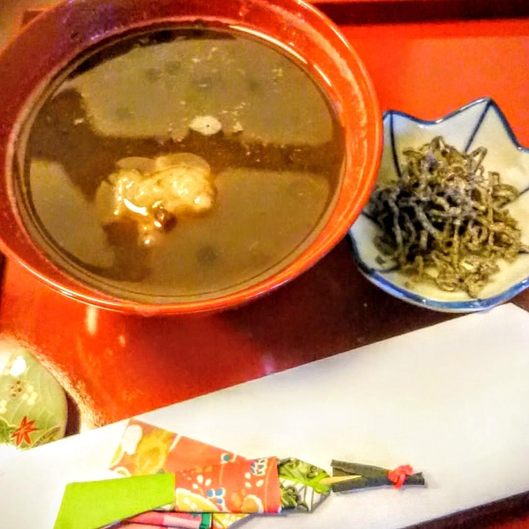 茶房萬太郎