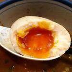浜屋 - 超絶美味い味玉