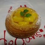 パン ドゥダン - 料理写真:フルーツデニッシュ