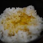 二十四節氣 神楽 - 卵がけご飯~☆