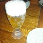 53745124 - 生ビール