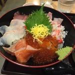 totoguranemuro - 週替わり定食950円