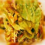 炭火ほるもん ヤキニクヤ - 料理写真:サラダ