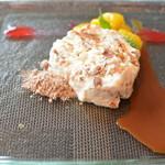 レストラン シンフォニー - デザート