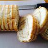 ファンベック - 料理写真:ラウンドパン:メープルシロップ