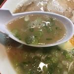 53750379 - スープ