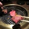 大将軍 hanare - 料理写真:シャトーブリアンは折り畳んで 絶品!
