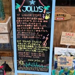 JOLLYS -