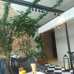 The 33 Tea&Bar Terrace -