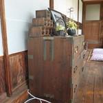 Katsunuma 縁側茶房 - 古民具