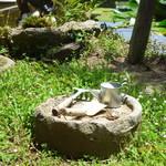 Katsunuma 縁側茶房 -