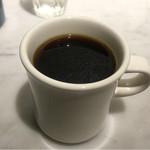 FLIPPER'S - コーヒー¥400
