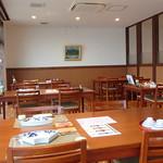 お宿 浜田館 - 食事会場(朝・夕)