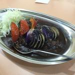ターバンカレー 本店 - 限定10食の旬の加賀野菜カレー