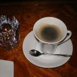 六本木モンシェルトントン -  コロンビア産のコーヒーです。