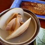 お宿 浜田館 - 朝食