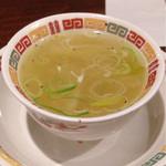 53759160 - スープ