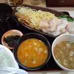 満月 - 20食限定つけ麺