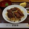 びんび - 料理写真:うな丼 ランチタイム限定品