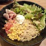 一望 - サラダ冷麺