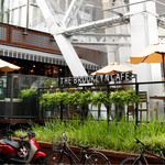 THE BROOKLYN CAFÉ - テレビ塔下にあります