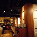 パンダ レストラン - 店内、めちゃめちゃ広いです!180席あるそうですね。