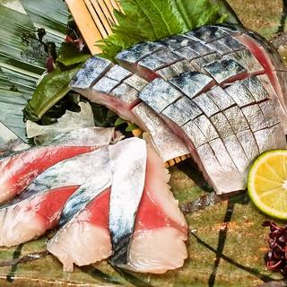 九州からの産地直送!新鮮朝獲れ鮮魚