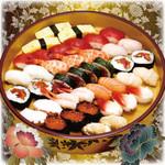 海鮮丼 丸喜 -