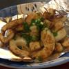 昴 - 料理写真:いかバター焼