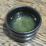 53773041 - 昆布茶