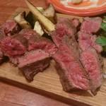 肉バル RISE -