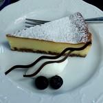 53773771 - ニューヨークチーズケーキ 400円