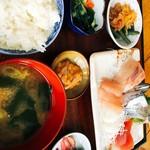 川口水産 - 料理写真: