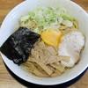 麺屋てんき - 料理写真:油そば大盛