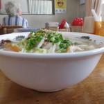 53775583 - 野菜ラーメン550円