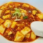 中華料理 長城 - オーソドックスな街中華タイプです。