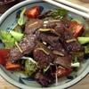 のんのこ - 料理写真:鹿肉旨い!