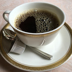 メープル - コーヒー