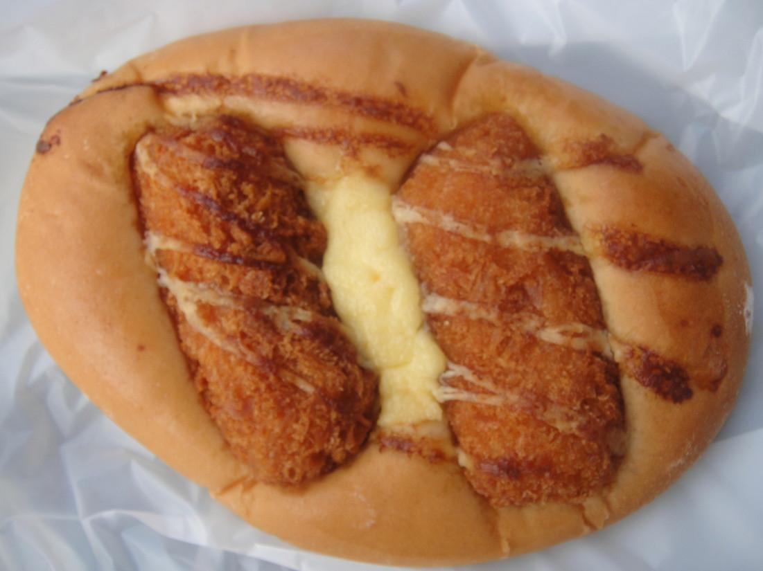 岡村製パン店