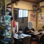 53781672 - 昭和の食堂