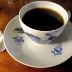 cafe 螢明舎 - ドリンク写真:ロア・ブレンド!