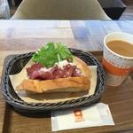 カフェ ファディ - 料理写真: